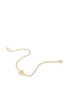 TAMARA COMOLLI Darling bracelet customizable in 18k rose gold