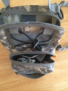 EDC Man Bag