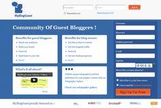 39 Best MyBlogGuest images in 2012 | Internet Marketing, Content