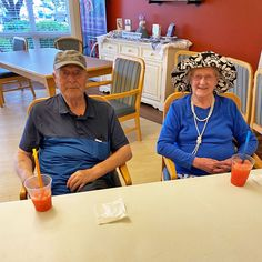 Residents and Staff at Dr. Hemstock Residence in Lloydminster celebrated the 50's by dressing up and having a special Happy Hour!😊 #vervecares #community #goodtimes #happyhour Wellness Activities, Emergency Response, Assisted Living, Senior Living, Happy Hour, Good Times, Dress Up, Community, Celebrities