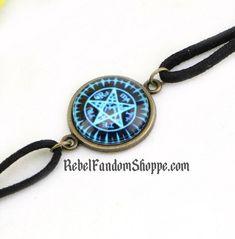 Black Butler Bracelet