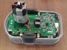 Ryobi Lithium Battery Repair