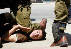 Feel like a big man aren't we. It must take a lot to brutalize an innocent child! Shame shame shame!!!!