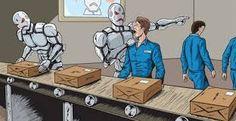 Risultati immagini per industria 5.0    robotica