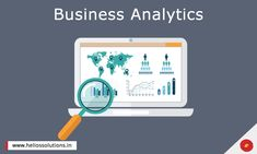 Prioritize business analytics and adopt business intelligence solutions to get competitive advantage by becoming a data-driven organization. To learn more connect with software development experts.