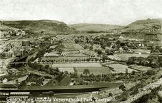 Old view of ponty.