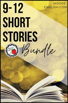 The Short Story Unit is a staple in many literature classrooms. But finding quality, grade-level appropriate short stories that will engage students and lend themselves to ELA skills and content can be challenging. To make that process a little easier, I have collected high-quality short stories all in one place. All together, you get almost 200 pages of reading questions, writing prompts, visualization tools, and literary criticism activities. #shortstories #teeachingshortstories #reading…