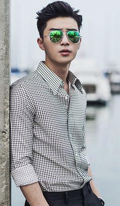 Kill Me, Heal Me's Park Seo Joon