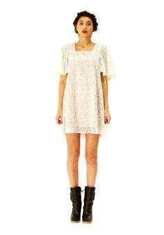 Adelea dress. Shop: http://shop.ivanahelsinki.com/collections/dresses/products/adelea-2