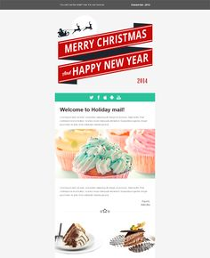 Muse  Responsive Email  Builder  Creative Creativemarket And