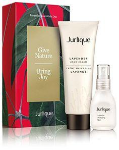Jurlique Lavender Essentials Duo, 11 Ounce