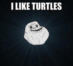 Turtles:):)