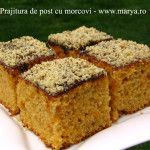 Un desert de post, gustos si sanatos. Romanian Desserts, Romanian Food, Romanian Recipes, Vegan Desserts, Vegan Recipes, Dessert Recipes, Sweet Bread, Banana Bread, Deserts