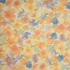 Juice Floral Brocade This is a medium weight, Italian brocatelle, with a floral base. Mood Fabrics, Brocade Fabric, Wedding Attire, Juice, Diagram, Wallpaper, Floral, Painting, Art