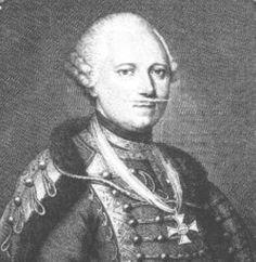 Dagobert Sigmund von Wurmser, generale austriaco