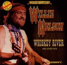 This compilation collects tracks from Willie Nelson's groundbreaking albums, including SHOTGUN WILLIE and PHASES AND STAGES, the latter of which recounts th Willie Nelson, Music Wall, Music Games, Music Albums, Country Music, Album Covers, Whiskey, Cool Things To Buy, How To Memorize Things