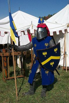 A resource for knighthood and chivalry in all forms, both modern and historical, as well as medieval and renaissance weapons, armor, martial arts, and recreation or reenactment.