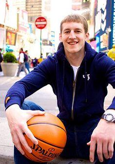 Cody Zeller NBA Draft Diaries
