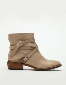 Blazer Boot