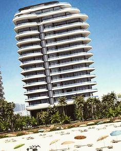 #render #vray #archilovers #architecture #arquis #render_contest #scketching #vrayrender #renderbox #render #faena #hotel #hotel #miami #miamilife #usa #beach #futuro #diseño #arquitectura #faenahotel by render.studio