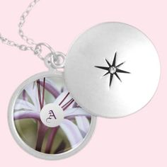 Lily Necklaces