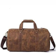 27 Best Genuine Leather Duffle Bags images  4f5dc90026cbc