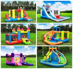 Pvc Customization Kids Sale Cartoon Design Wholesale Inflatable Cartoon Bounce House Pool Toy F Inflatable Bounce House Inflatable Slide Inflatable Water Slide