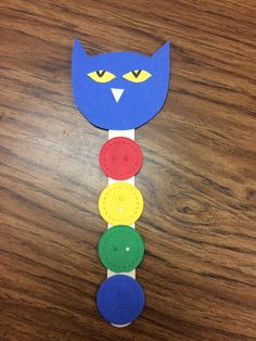 Pete the cat #catbookforkids