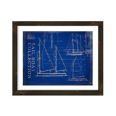 Sail Boat Collection Wall Art ($47) ❤ liked on Polyvore featuring home, home decor, wall art, framed wall art, sailboat wall art, rustic home decor, rustic wall art and target home decor