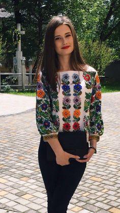 сорочка жіноча 2