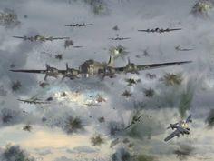 "B-17 ""forteresse volante"""