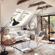 neutral boho living room neutrales Boho Wohnzimmer Related posts: No related posts. Boho Living Room, Interior Design Living Room, Home And Living, Living Room Decor, Bedroom Decor, Bedroom Modern, Loft Living Rooms, Teen Lounge Rooms, Teen Hangout Room