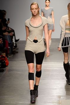 "VPL Fall 2012....I think this wins for ""Worst Sort-of an Outfit for 2012"""