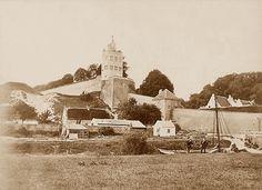 Nijmegen, Belvedere ca. 1870