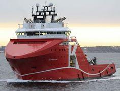 「rc anchor handling tug plans」