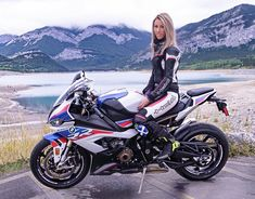 BMW S1000RR R65, Bmw S1000rr, Bmw Sport, Motos Bmw, Real Unicorn, Scrambler, Bike, World, Vehicles