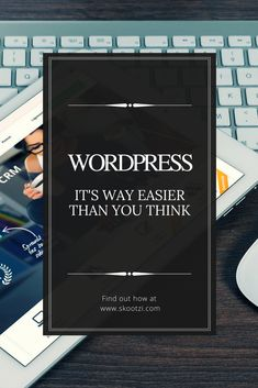 If you are starting a blog WordPress is the goto platform. Plus it's easy to use.  Wordpress for beginners, Wordpress theme, WordPress design, WordPress blog, WordPress tutorials, WordPress Step by Step WordPress Start a blog, WordPress How to use,