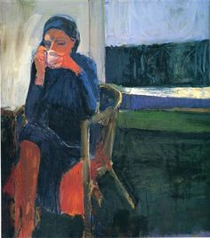 Coffee - Richard Diebenkorn