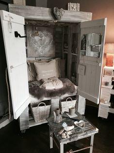 einen strandkorb neu beziehen gartendeko pinterest strandkorb garten und korb. Black Bedroom Furniture Sets. Home Design Ideas