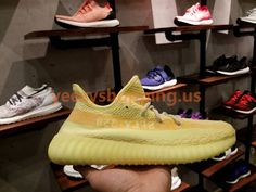 0dffd40e6 fake Super perfect Yeezy Boost 350V2 Real Boost Sample Yeezy Shop