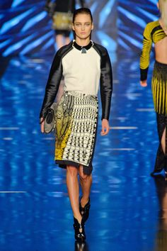 Etro Fall 2013 Ready-to-Wear Collection