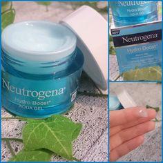 [Beauty] Neutrogena - Hydra Boost Aqua Gel