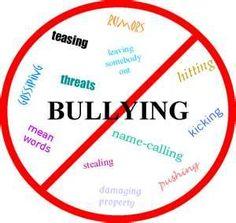 No Bullying Printable Badges