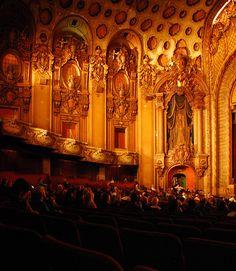 Los Angeles Theatre | Flickr: Intercambio de fotos