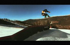 It's safe to say that Colorado is one of the best places in the world to shred, which makes it pretty damn rad! And the only real way to raise the awesomeness level around here is to bring in a crew of guys, like the RK1 crew, to shred and destroy some of the best parks in the world. Watch Stale Sandbech, Len Jorgensen, Alek Østreng, Torgeir Bergrem, Torstein Horgmo, Kevin Backstrom, Ulrik Badertscher and a dude named Taka, have their way with Area 51 at Keystone and Park Lane at…