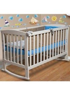 Cea mai naturală alegere este pătuțul-balansoar Mos Ene, recomandat  tuturor copiilor de la 0 luni pana la 3-4 anisori. http://www.bebebliss.ro/mesterel-patut-balansoar-mos-ene.html