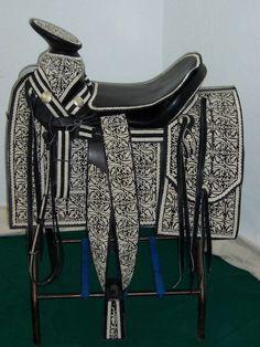 Monturas  De Cinturones Piteados Lmg