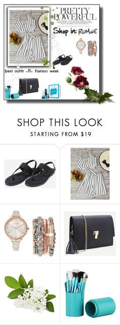 """""""Romwe 72"""" by zerina913 ❤ liked on Polyvore featuring Jessica Carlyle and romwe"""