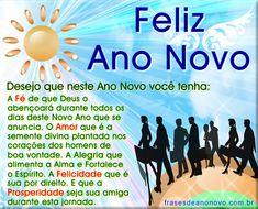 Imagem de Ano Novo para Facebook