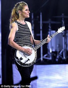 Emily Robison Strayer, of Dixie Chicks Emily Robison, Country Music, Banjos, Celebs, Gumbo, Muse, Poetry, Politics, Landscape